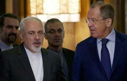 Mỹ phải chịu trách nhiệm về những chậm trễ của Iran trong việc thực thi thỏa thuận hạt nhân