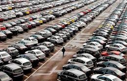 Trung Quốc cho phép xuất khẩu xe ô tô cũ ra nước ngoài