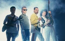 """Sau """"Bohemian Rhapsody"""", ban nhạc huyền thoại Queen còn giàu hơn cả… nữ hoàng Anh"""