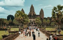 Siem Reap - Điểm đến du lịch hàng đầu Đông Nam Á