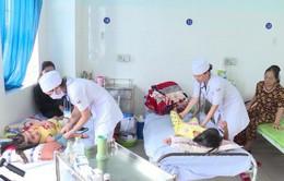 Trà Vinh: Bệnh sốt xuất huyết tăng bất thường