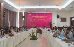 An Giang ký kết hợp đồng xuất khẩu gạo sang Trung Quốc
