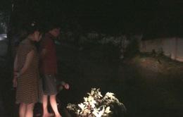 Mưa lớn nước suối cuốn trôi 3 người tại Đồng Nai