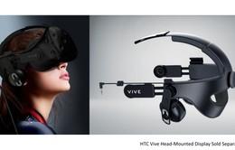 HTC tung loạt kính thực tế ảo tại Việt Nam