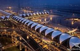 Sắp có đường băng mới tại sân bay Suvarnabhumi, Thái Lan