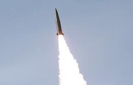 Triều Tiên đã khẳng định cuộc diễn tập thử tên lửa là diễn tập