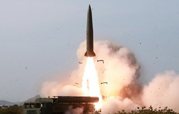 Triều Tiên tuyên bố tiếp tục phát triển vũ khí