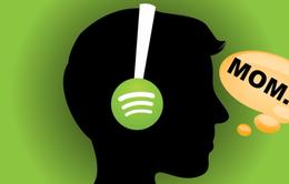 """""""Những người mẹ"""" nào hiện được stream nhiều nhất trên Spotify?"""