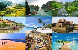 Giới thiệu du lịch Việt Nam tới thị trường khách Nga