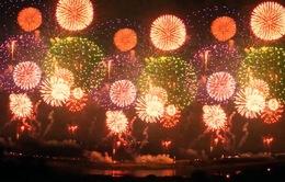 Cấm sử dụng tàu, thuyền chở khách xem pháo hoa trên sông Hàn trong các đêm diễn Lễ hội Pháo hoa quốc tế