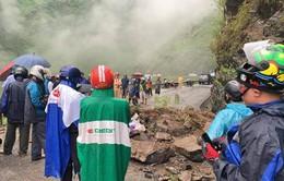 2 du khách gặp nạn khi du lịch đèo Mã Pí Lèng