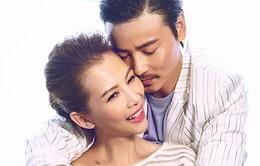 Chồng Thái Thiếu Phân: Mọi người nói tôi sẽ sống lệ thuộc vào vợ đến hết cuộc đời