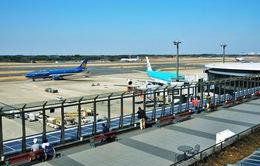 Nhật Bản sắp áp dụng công nghệ nhận diện khuôn mặt tại sân bay