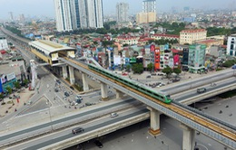 Cải tạo đoạn đường Trần Phú bên dưới đường sắt Cát Linh - Hà Đông