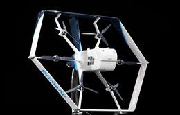 Amazon tung mẫu Drone giao hàng mới nhất