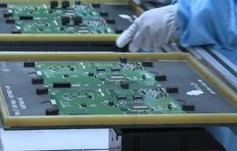 Xuất khẩu chip của Hàn Quốc sang Ấn Độ tăng 50%