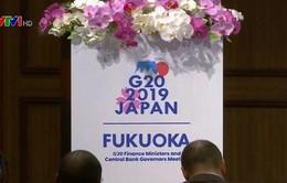 Bế mạc Hội nghị Bộ trưởng Tài chính và Thống đốc ngân hàng TƯ G20
