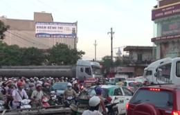 Cải tạo mặt đường các tuyến phố trung tâm Hải Phòng