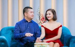 Hà Thúy Anh thừa nhận không biết nấu ăn trên sóng truyền hình