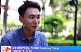 Chàng trai dành 800 ngày khám phá khắp Việt Nam