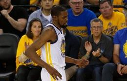 Kevin Durant đóng vai trò thế nào tới tham vọng vô địch của Golden State Warriors mùa này?