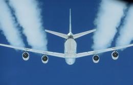 Các hãng hàng không chịu sức ép giảm phát thải