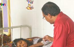 Người đàn ông Ấn Độ nhận nuôi 45 trẻ nhiễm HIV