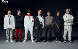 Chưa hết nửa lộ trình chuyến lưu diễn, BTS đã bỏ túi gần 100 triệu USD
