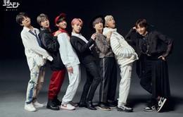 Fan đã mắt với loạt ảnh mới của BTS
