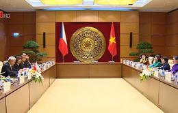 Tăng cường hợp tác Quốc hội Việt Nam và Nghị viện Czech