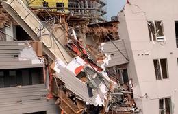 Mỹ: Sập nhà ở Texas khiến nhiều người thương vong