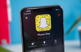 Không chịu vừa đối thủ, Snapchat sẽ ra mắt tính năng chat nhóm như trên Facebook?