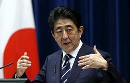 Thủ tướng Nhật Bản Shinzo Abe sẽ thăm Iran