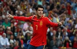 Kết quả vòng loại EURO 2020 rạng sáng 11/6: ĐT Tây Ban Nha 3-0 ĐT Thụy Điển, ĐT Ba Lan 4-0 ĐT Israel...