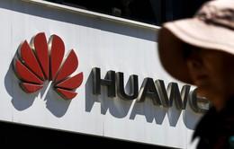 """Huawei thừa nhận """"khó sống"""" với lệnh cấm từ Mỹ"""