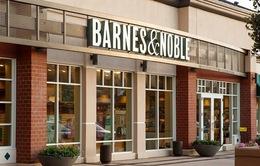 Chuỗi cửa hàng sách số 1 tại Mỹ chật vật để tồn tại
