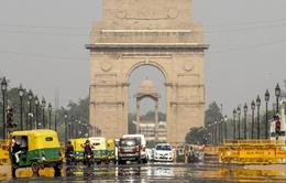New Delhi ghi nhận nền nhiệt cao kỷ lục