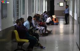 Xử lý nghiêm các cơ sở khám chữa bệnh thu tiền thăm nuôi người bệnh
