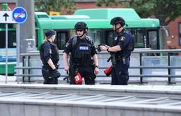 Thụy Điển sơ tán nhà ga do đe dọa an ninh