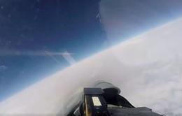 Nga chặn máy bay trinh sát của Mỹ và Thụy Điển