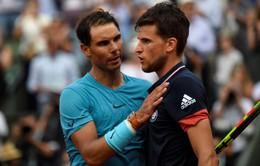 Mats Wilander chia sẻ bí quyết giữ thể lực của Rafael Nadal tại chung kết Pháp mở rộng