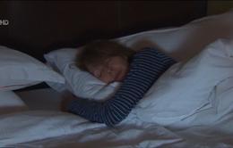 Ngủ trưa quá nhiều làm tăng nguy cơ đột quỵ