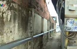 Nha Trang: Cần dời đường ống dẫn dầu ra khỏi khu dân cư