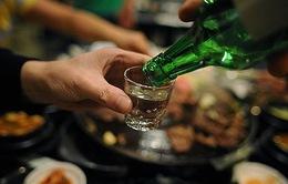 Uống rượu, bia và tác hại đối với sức khỏe