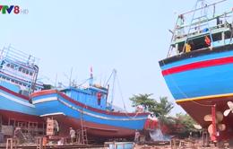 Bình Định: Công bố hạn ngạch giấy phép khai thác thủy sản