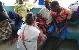 Bệnh nhân mắc sởi tăng cao, CHDC Congo chính thức công bố dịch