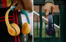 Apple ra mắt tai nghe Beats Solo3 Wireless mới với màu sắc không thể chất hơn