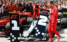 Nico Rosberg gửi lời khuyên tới Sebastian Vettel sau sự cố tại GP Canada