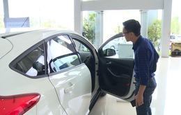 Đề xuất khi đăng ký xe phải có tài khoản ngân hàng