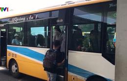 Đà Nẵng tăng tuyến xe bus trợ giá